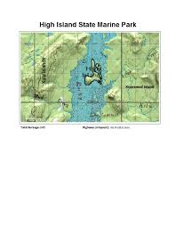 Wrangell Alaska Map by Southeast Marine Parks