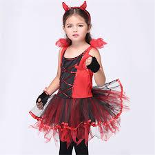 11 Halloween Costumes Girls Aliexpress Buy Devil Costumes Halloween Devilina