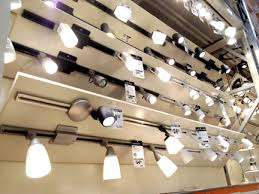 Ceiling Track Light Fixtures How To Install Track Lighting