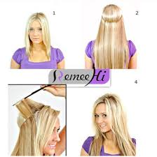 halo hair remeehi 80g flip in thick human remy secret invisible wire secret