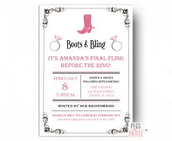 s boots with bling boots and bling invitation boots and bling bachelorette