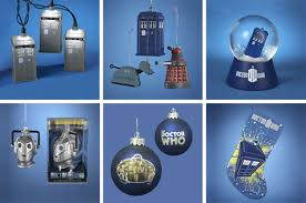 doctor who glass tree decoration t shirt ornament a doctor