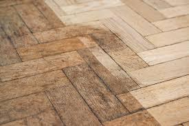 hardwood and laminate wood flooring fitting and refurbishment