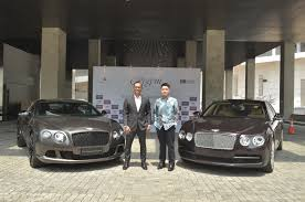 bentley indonesia bentley jadi shuttle limousine regent hotel u0026 residence