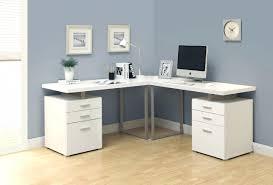 computer desk designs desk winsome white gloss corner desk desk ideas small white