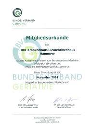 K Heneinrichtung Kaufen Innere Medizin Geriatrie Drk Krankenhaus Clementinenhaus
