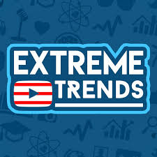 Trends Extreme Trends Youtube