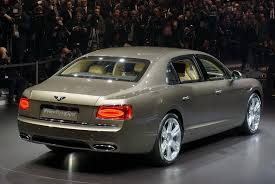 bentley flying spur exterior 2018 bentley flying spur redesign and price 2018 2019 car