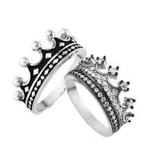 couple promise rings images Jewels promise ring promise rings couple couples rings jpg