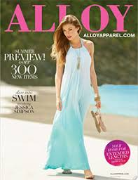 clothes catalogs u0026 girls clothes alloy