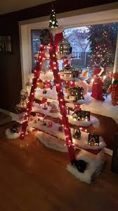 christmas displays 25 creative christmas display ideas exles