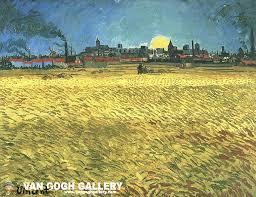 van gogh wheatfields wallpaper wheat fields wallpaper van gogh