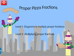 multiply proper fractions a year 5 fractions worksheet
