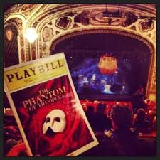 Phantom Of The Opera Chandelier Falling Phantom Of The Opera 15 Reviews Performing Arts 151 W