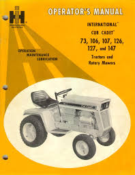 search cub cadet 136212100 user manuals manualsonline com