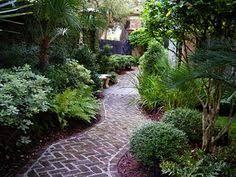 florida garden under the oaks dream garden pinterest gardens