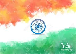 Flag Og India 60 Most Beautiful Greeting Pictures Of Independence Day Of India