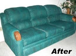 peinture pour tissu canapé teinture mobilier tissu en aérosol teindre un canapé en tissu un