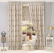 bay window drapes curtains curtains and drapes for bay windows