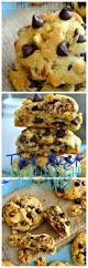 loaded chewy chocolate chip m u0026m cookie cake