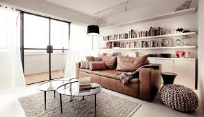 Living Room Design Ideas Arranging Furniture In An Openconcept - Living room design singapore