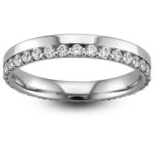 palladium rings palladium half eternity ring tbc8021h pall the beautiful company