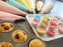 cours de cuisine enfant lyon l atelier des gâteaux