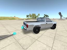 minecraft pickup truck how do i attach a trailer beamng