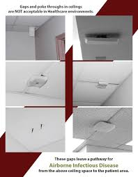 Ceiling Mount Wireless Access Point by Oberon Inc Wireless Access Point Mounting Solutions For