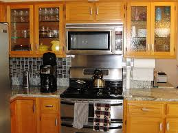 Buying Kitchen Cabinet Doors Glass Cabinet Doors Woodsmyths Of Chicago Custom Wood Furniture