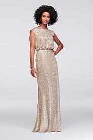 gold bridesmaid dresses you u0027ll love david u0027s bridal