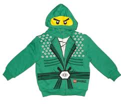 you can buy lego ninjago lloyd zx boys hooded sweatshirt 2t