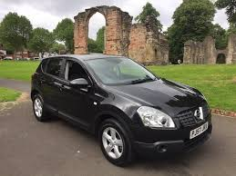 nissan qashqai j10 service manual used nissan qashqai acenta for sale motors co uk