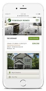 Dominion Homes Floor Plans Veridian Homes Shine United