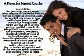 For Married Couples A Prayer For Married Couples Faith