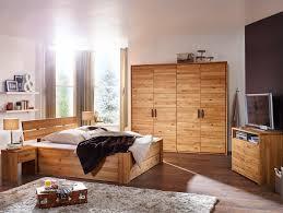 Schlafzimmer Massivholz Salvador Massivholz Kleiderschrank Wildeiche Geölt 120 Cm 2 Türig