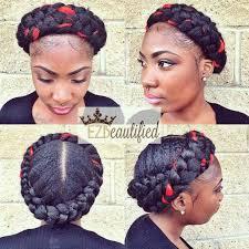 hype hair styles for black women 21 best protective hairstyles for black women protective