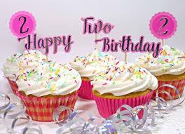 birthday cake toppers birthday cupcake toppers the font bundles
