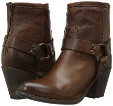 womens boots frye frye s harness boot amazon ca shoes handbags