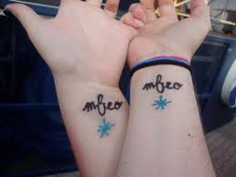 matching tattoos for couples matching tattoos