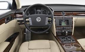 volkswagen phaeton back seat 2006 volkswagen phaeton vin wvwbf03d468001930 autodetective com