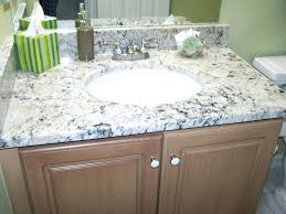 Home Depot Bathroom Vanities With Tops by Custom Size Bathroom Vanity Tops Tag Custom Bathroom Vanities