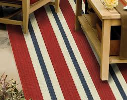 Meridian Patio Furniture by Meridian Americana Rug