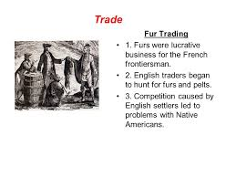 french and indian war causes of the french u0026 indian war land