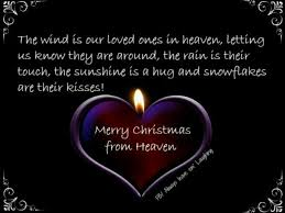 merry christmas from heaven christmas quotes to loved ones inspiring quotes and words in