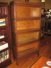 Macey Barrister Bookcase Macey Stacking Bookcase Ebay