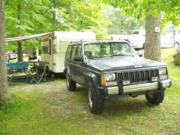 camping jeep the world u0027s most recently posted photos of camper and cherokee