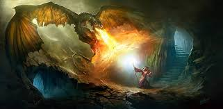 clash of clans dragon wallpaper wizards wallpapers group 69