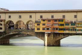 ponte vecchio old bridge florence tuscany italy europe youtube