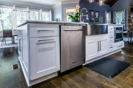 Yorktown Kitchen Cabinets by Angels Pro Cabinetry Yorktown